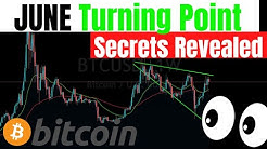 Bitcoin's THREE KEY Turning Point Secrets Revealed