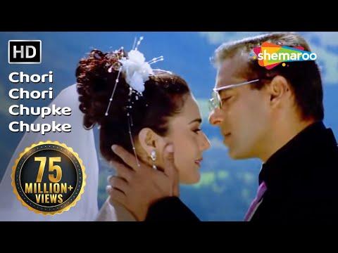 Chori Chori Chupke Chupke [Title Song] | Salman Khan | Rani Mukherjee | Preity Zinta | Romantic Song