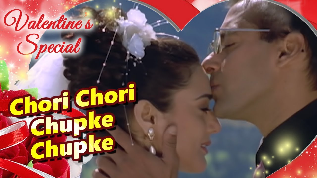 Chori chori chupke chupke movie | download albumart | bollywood.