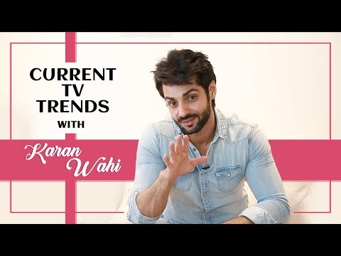 Karan Wahi Says Jennifer Winget Is A Great Actor | Wants To Be A Part Of Kasauti | Tv Trends