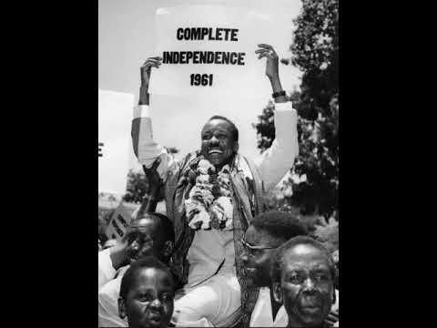 Selma James discusses Julius Nyerere's Tanzania [2008]