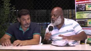 JOSE AILTON DIRETOR DO CAMPEONATO INTERMUNICIPAL - PR