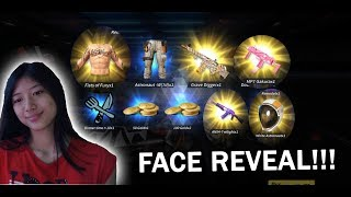 WASTING 8K DIAS FOR NOVA SKIN?!!!! + FACE REVEAL?!!!!