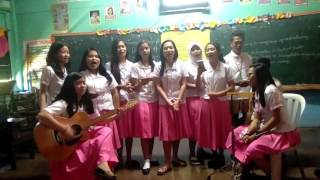 "Video KCNHS ABM B GROUP1 PERFORMANCE ""MAKABAGONG SINING"" download MP3, 3GP, MP4, WEBM, AVI, FLV Desember 2017"