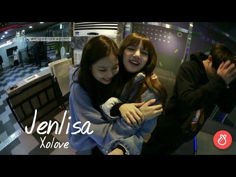 Jenlisa Moments - Give Love