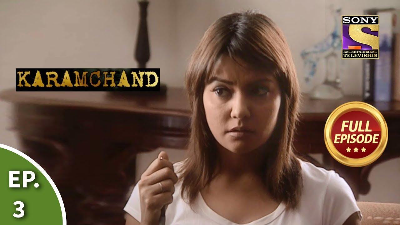 Download Ep. 3 - Karamchand Sets Out To Nab A Maniac - Karamchand - Full Episode