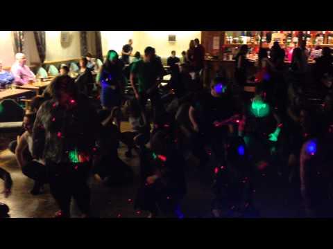 Karaoke & Disco Direct - 18's Birthday Party - Blackburn - 22/02/2014