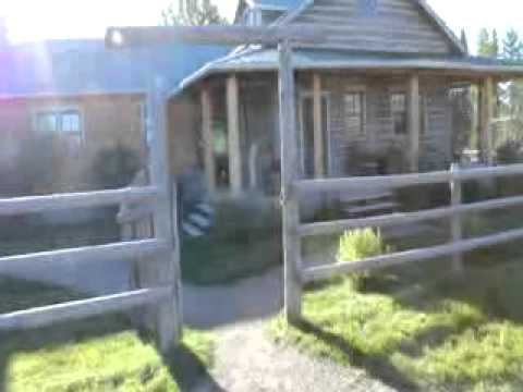 Heartland set trip 2010 the ranch house youtube Heartland house