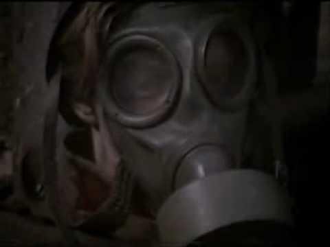 WW1 Mustard Gas Attack ( western front )