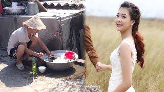 Quyết lấy chồng nghèo dù bị ngăn cản, cô gái Quảng Ninh nhận trái ngọt sau đám cưới - TIN TỨC 24H TV