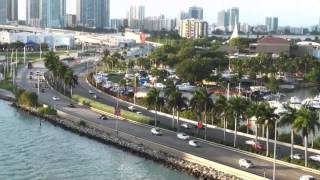 2013 Carnival Breeze Embarkation Day