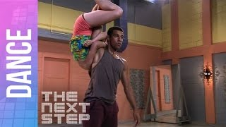 The Next Step - Extended Duet: Max & Richelle