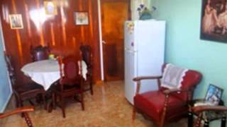 Casa particular Caballero Guardalavaca , Holguin Cuba , house in rent , alquiler casa