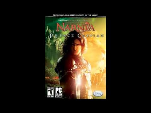 The Chronicles of Narnia Prince Caspian Video Game Soundtrack - 34. Miraz Castle - Turrets