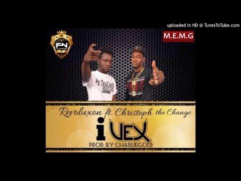 Revoluxon Ft. Christoph - I Vex [Prod. CharlieGOLD] (NEW MUSIC 2017)