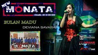 Download lagu BULAN MADU DEVIANA SAVARA NEW MONATA RAMAYANA AUDIO MP3