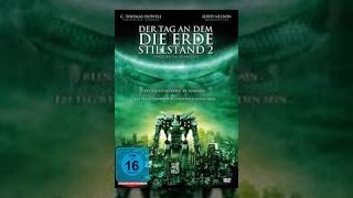 Der Tag an dem die Erde stillstand 2 [HD] (Sci-Fi | deutsch)
