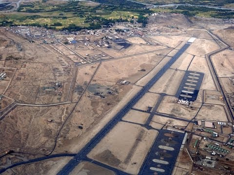 ixl airport