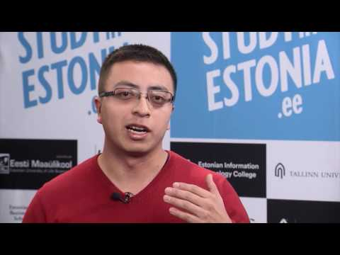 Working In Estonia As An International Student