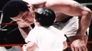 Muhammad Ali Boxing Kid - Funniest Ali Ever
