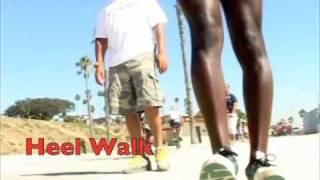 Shin Splints (What Do We Do?) w/Doc Dossman