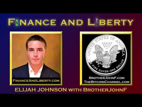 Bitcoin $1000! Bitcoin to REPLACE U.S. DOLLAR? BrotherJohnF