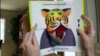 zoo picture book
