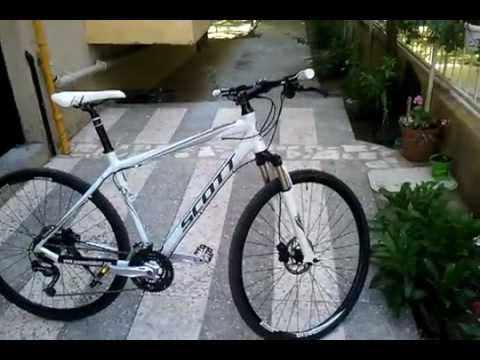 Scott Sportster 30 Youtube