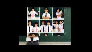 保良局羅傑承(1983)中學2014/2015學生會候選內閣