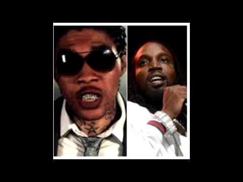 "Vybz Kartel Diss Mavado And Sampled Bounty Killer Voice In New Song ""Step"""