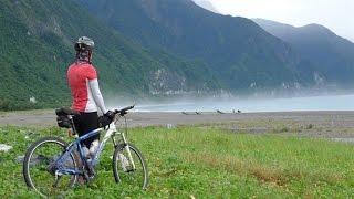 我騎著一部單車