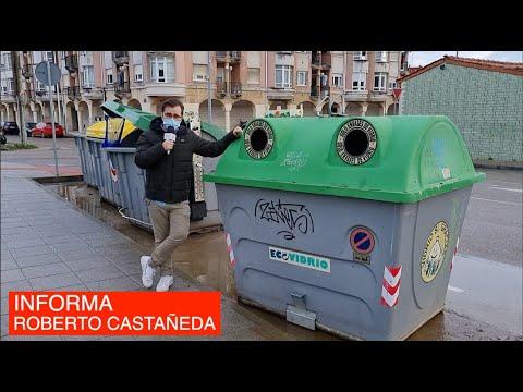 El alto precio de la basura en Santander