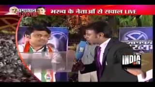 Ghamasan Live - from Bharuch (Gujarat)