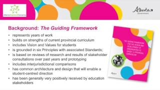 Curriculum Development Stakeholder Engagement...