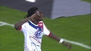 Olympique de Marseille - Olympique Lyonnais (1-4) - Highlights (OM - OL) / 2012-13