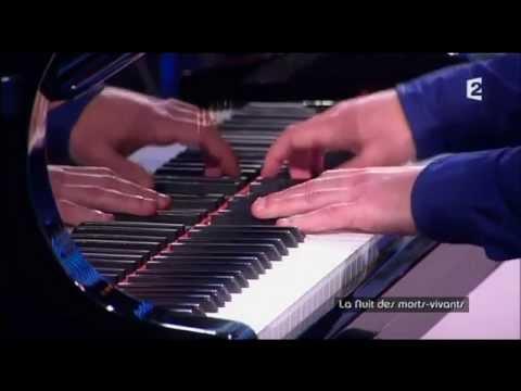 Game of Thrones version Jazz par Yaron Herman