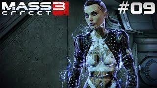 MASS EFFECT 3 | Eine alte, spezielle Freundin #09 [Deutsch/HD]