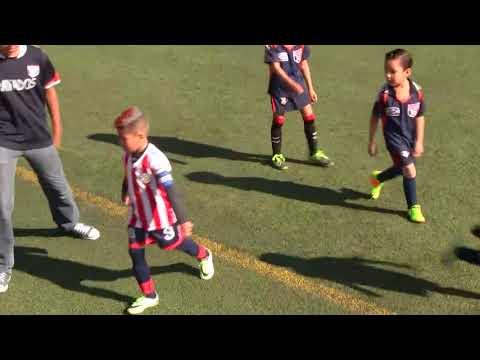 Rayados Tijuana vs Amateur Guadalajara - Final - TJ Sports