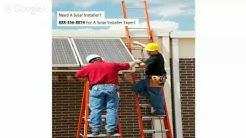 Solar Maricopa AZ | 888-356-8874 | Solar Installers Maricopa AZ