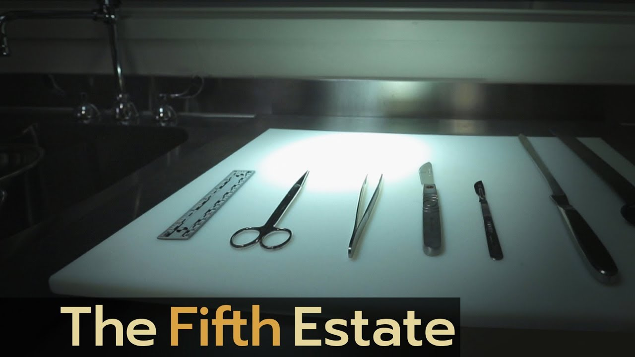 The Autopsy — Part 1: What if justice got it wrong? - The Fifth Estate