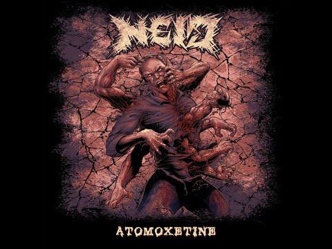 Neid - Atomoxetine [2016] Full Album