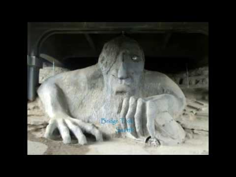 Top 10 Weirdest Roadside Attractions in United States of America Wonderful