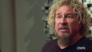"Sammy Hagar APOLOGIZES to Van Halen. ""I'M SORRY."" (August 17, 2016)"