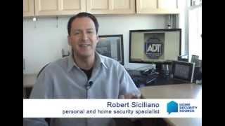 ADT Pulse® -- Remote Security Monitoring and Control