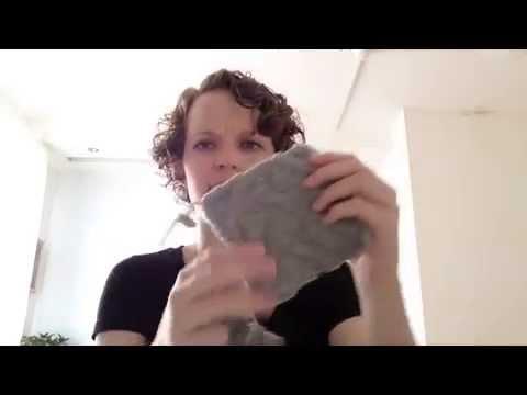 Bonus Episode - Math for knitting and Gauge