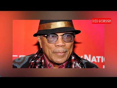 At 84 Quincy Jones has 22 girlfriends… from Cape Town to Shanghai | Times live news