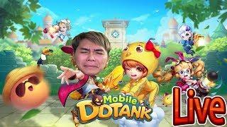 Live DDTank Mobile:NBH Cùng Đồng Bọn Hung Hãn Đã Đòi Được 75k Kim Cương,Giờ Thì Đốt Thôi