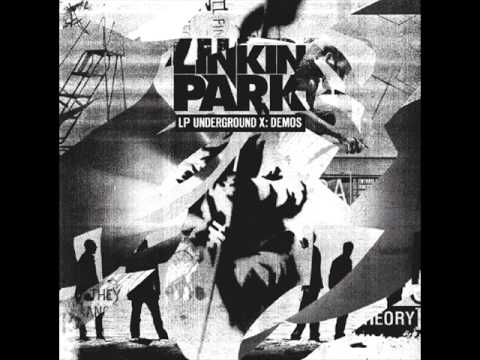 Linkin Park LPU 10.0 Divided High Quality