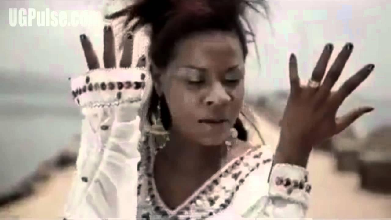 Tanzanian Music with Lady Jay Dee feat Mr Blue - Wangu