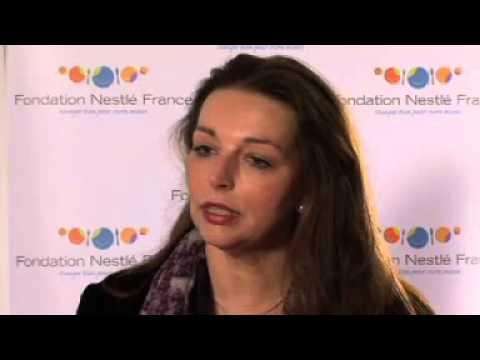 Interview de Valérie Boyer - Premières Assises de la Fondation le 18 novembre 2010